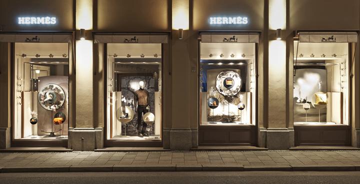 Shopping Hermes Puerto Banus