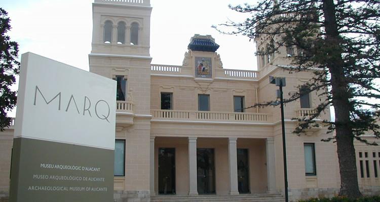 MARQ Museo Arqueológico Provincial Alicante