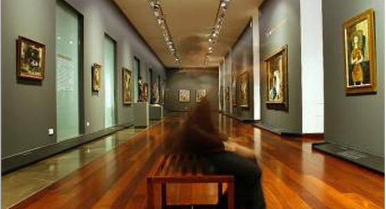 Museo de Bellas Artes Gravina Alicante
