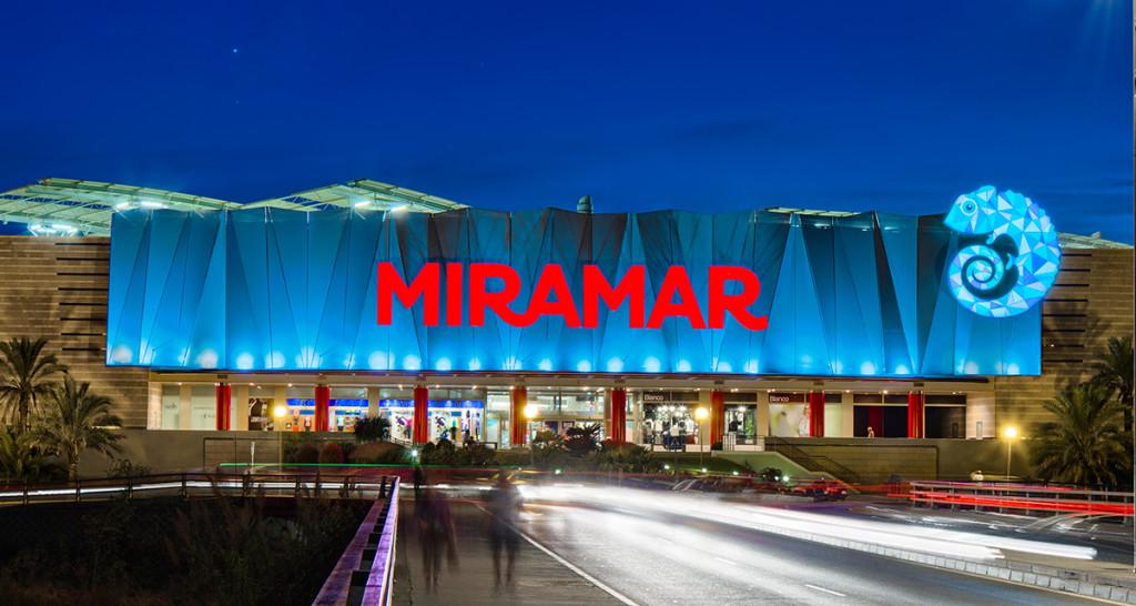 Shopping Parque Miramar Fuengirola