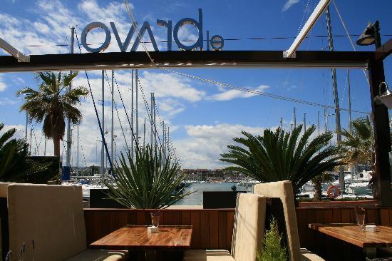 Restaurant El Bravo Denia