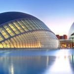 12 topp severdigheter og attraksjoner i Valencia som må sees