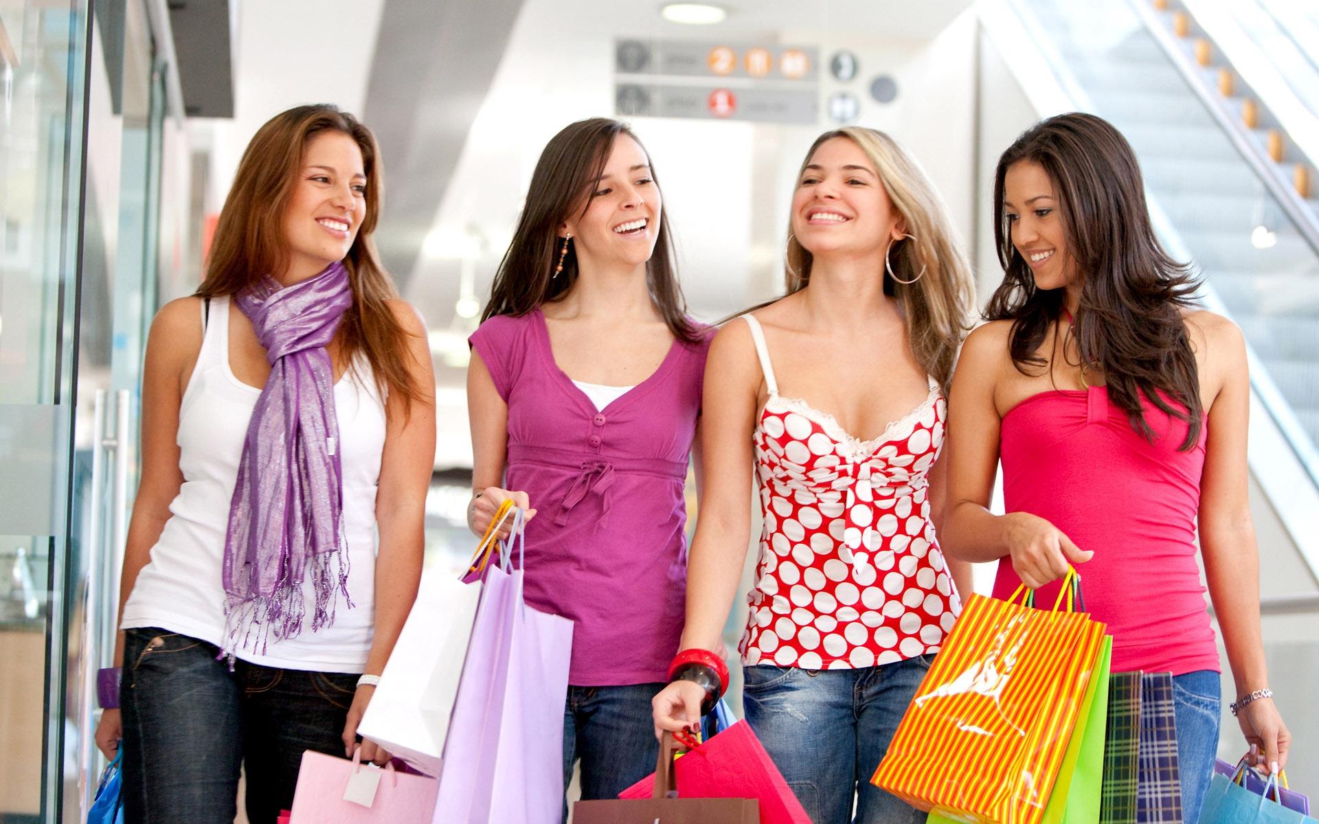 Shopping Alicante