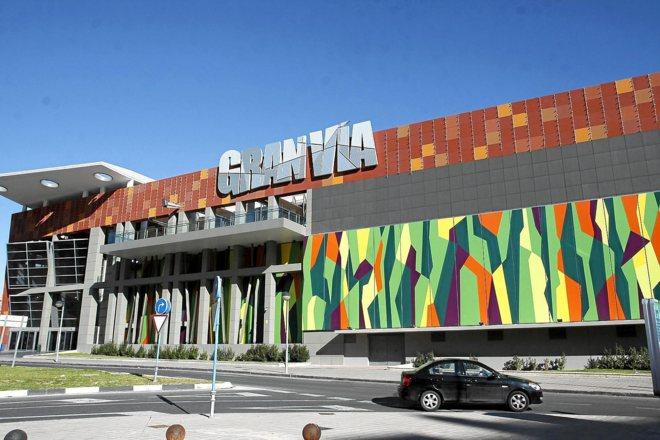 Shopping GranVia Centro Comercial Alicante