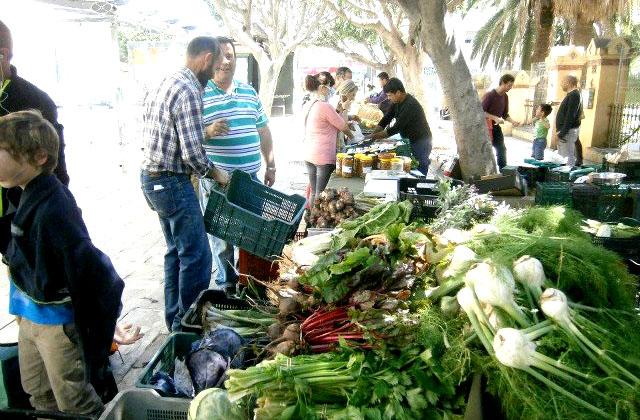 Shopping Guadalhorce Ecological Market