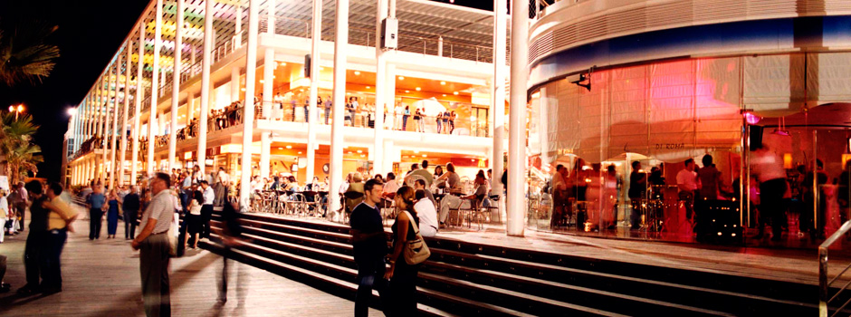 Shopping Panoramis Alicante