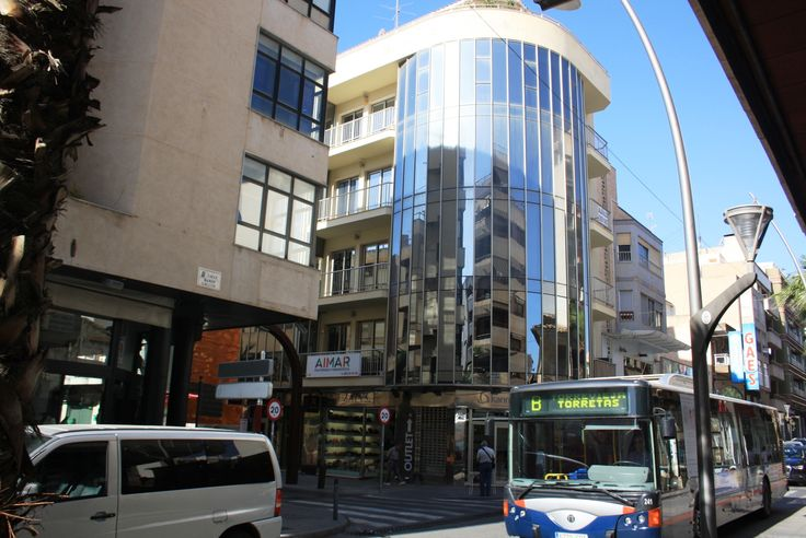 Shopping Torrevieja Sentrum