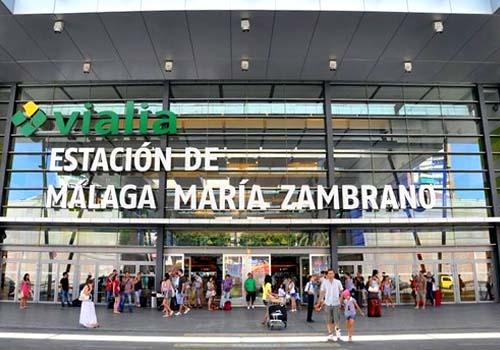 Shopping Vialia Centro Comercial Malaga