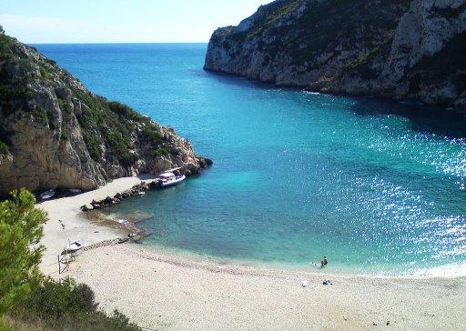 Strandguide Costa Blanca
