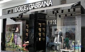 Shopping Dolce Gabbana Puerto Banus