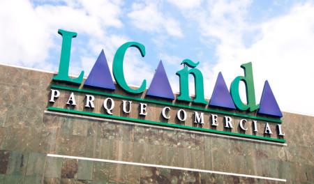 La Canada Marbella Shopping