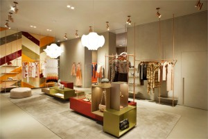 Shopping Missoni Puerto Banus