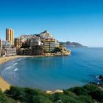 21 Topp strender i Alicante