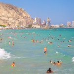 Alicante klima