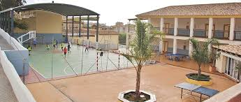 Norske skolen i Malaga i Spania
