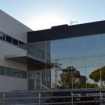 Norske skolen i Rojales i Spania.