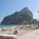 Biltur gjennom de 5 vakreste byene i Alicante