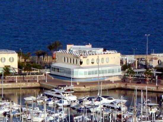 Restaurant Darsena i Alicante