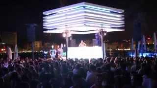 Uteliv i Alicante Z-Klub