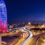 Barcelona i Spania
