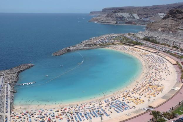 Klima Gran Canaria