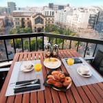 Hotel i Barcelona