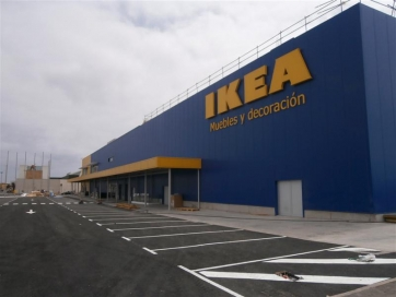 IKEA Telde Gran Canaria