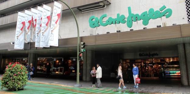 Kjøpesentre og shopping på Gran Canaria