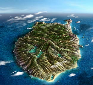 Klimaet Gran Canaria