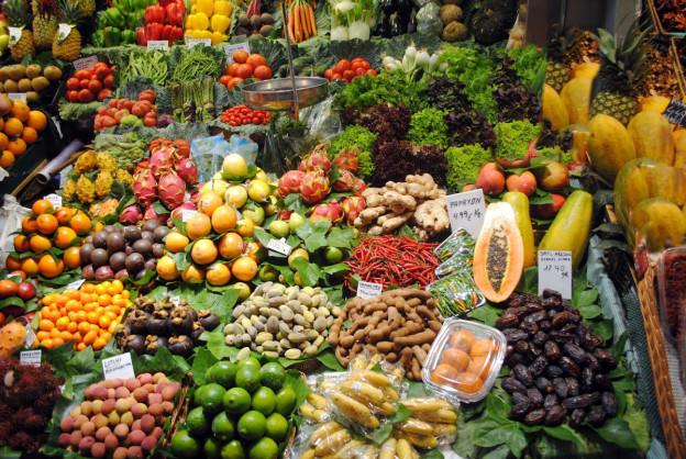 Markeder Gran Canaria