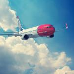 Fly til Barcelona i Spania