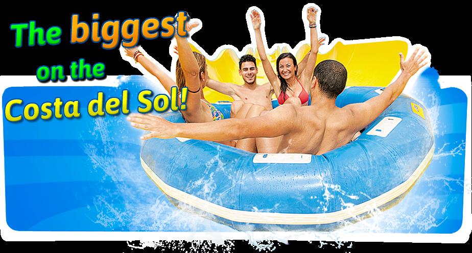 Reisetips Malaga Aquapark
