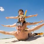 Reisetips Spania med barn