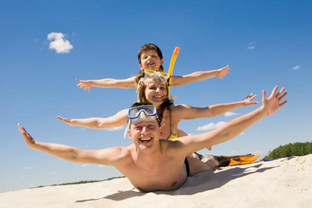 Reisetips med barn i Spania