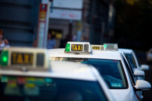 Reisetips Taxi i Spania
