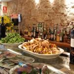 Restauranter i Barcelona