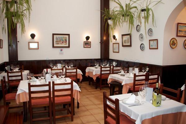 Restauranter Las Palmas El Arrosar