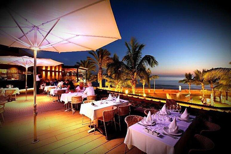 Restauranter Las Palmas El Churrasco