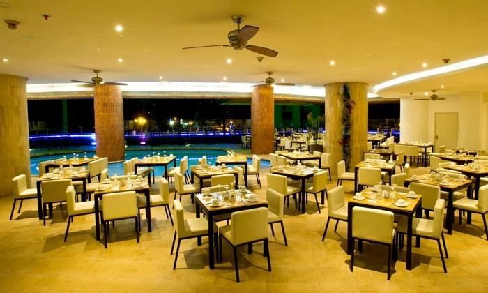 Restauranter Las Palmas La Teraza