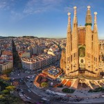 18 topp severdigheter og attraksjoner i Barcelona