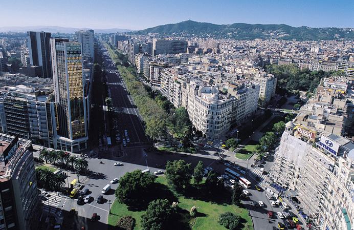 barcelona shopping tips kj pesentre markeder i barcelona