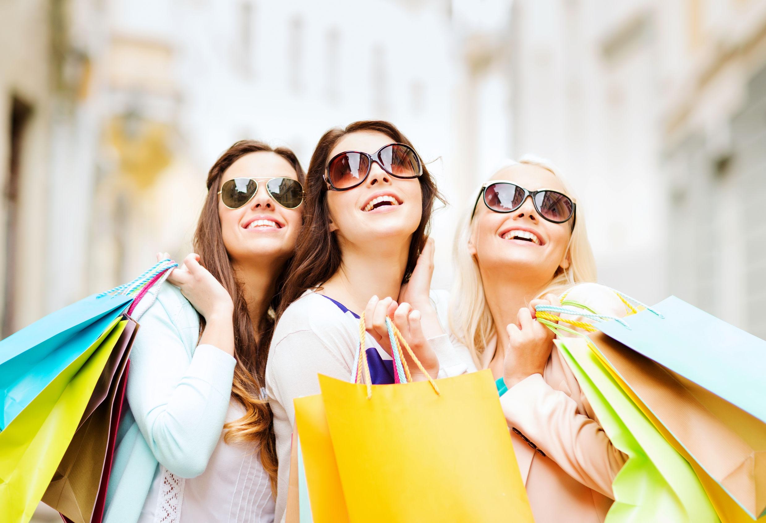 Shopping på Gran Canaria