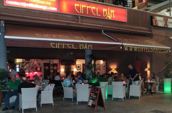 Eiffel Bar Gran Canaria