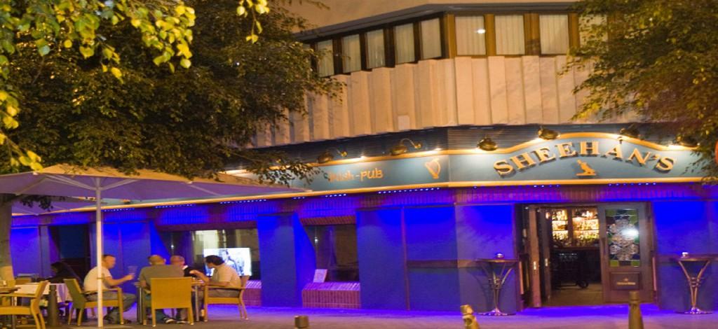 Sheehans Pub Gran Canaria