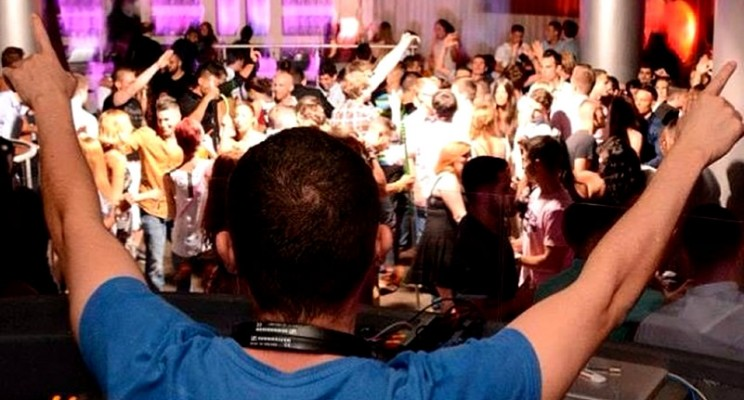 Utelivet, barer og nattklubber på Gran Canaria
