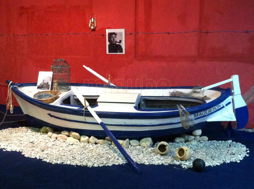 Sjøfartsmuseet Museo del Mar i Altea