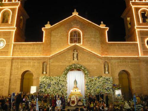 Julefeiring i Torrevieja