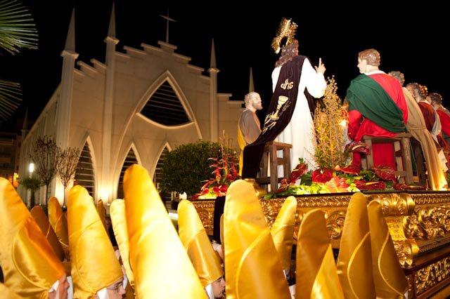 Semana Santa i Torrevieja