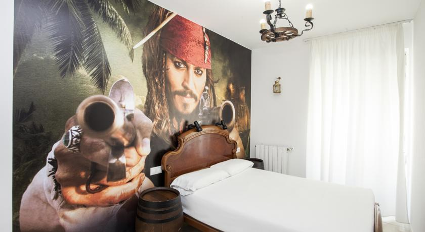 Hotel Casual Film i Valencia
