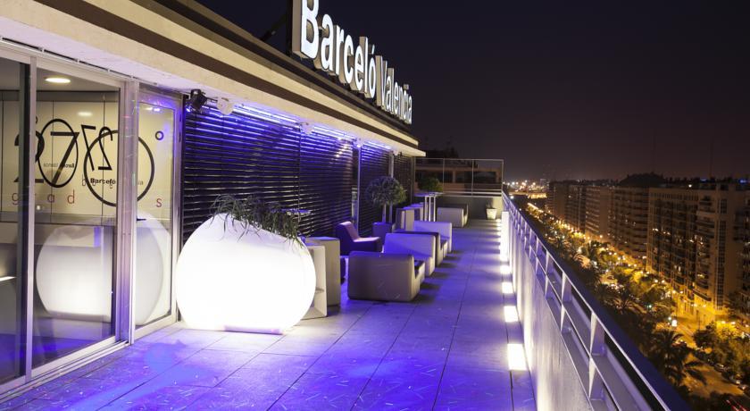 Barcelo Hotel Valencia
